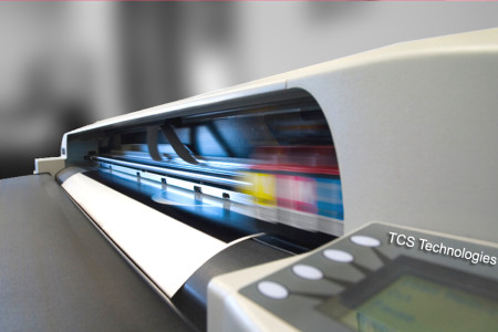 TCS Technologies - Wide Format Digital Inkjet UV Printing Lamps